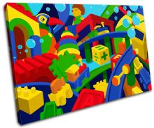 Toys Games For Kids Room - 13-2136(00B)-SG32-LO